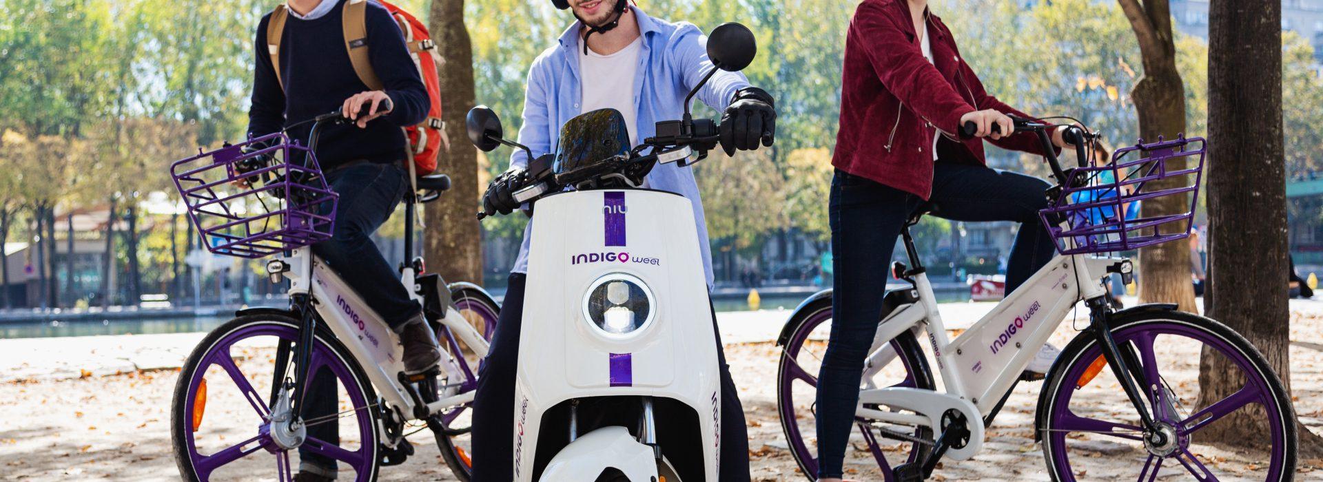 Mobilité en ville